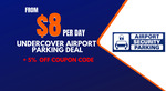 [SA] 12% off Adelaide Undercover Airport Parking @ Parking Deals Australia