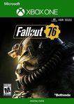 [XB1] Fallout 76 - Digital $18.69 @ CD Keys
