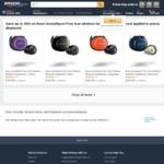 [Amazon Prime]  Bose SoundSport Free True Wireless Headphones $184.99 Delivered @ Amazon AU