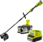 Ryobi 18V ONE+ 4.0ah Brushless Line Trimmer Kit $269 @ Ryobi (Price Match at Bunnings Special Orders Desk)