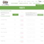 [QLD] Ekka Brisbane Tickets Adult $28.35 (Thursday and Sunday) Was $35