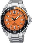 Seiko Orange Samurai $399 Mini Turtle $349 Bottle Cap $229 Citizen Eco-Drive GMT $349 Eco-Drive Diver $199 - StarBuy