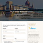 Win a Danube Delta Discovery River Cruise for 2 Worth $27,840 from Scenic