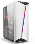 Base Spec Gaming Desktop: AMD Ryzen 5 2600 | RTX 2080 SUPER 8GB  $1429 + $29 Delivery @ Techfast