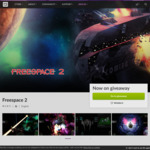 [PC] FreeSpace 2 - Free @ Good Old Games.com