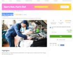 [NSW] Car Service, Wheel Alignment & Pink Slip $55 at City Garage (Marrickville) via Groupon