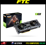 Inno3D GeForce RTX2070 SUPER Twin X2 OC $655.20 Delivered @ FTC Computers eBay