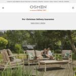 Osmen Furniture Black Friday 30% off All Furniture Ranges