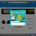 Samsung Galaxy Buds - Black $148 + $15 Delivery (HK) @ TecoBuy