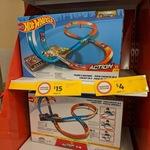 [NSW] Hot Wheels Figure 8 Raceway $15, LEGO Creator Helicopter Adventure 3-in-1 31092 $6.50 @ Coles, Greenacre