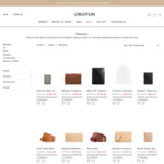 Extra 20% off Women's Sale Items - Applied at Checkout @ Oroton