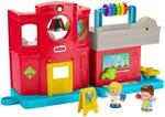 Fisher-Price Little People Friendly School $29 (Was $59), VTech Singing Bird House $15 (Was $35) + More @ BIG W