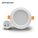 "Zigbee 3.0 Smart RGBW 2.5"" Downlight AU $48.35 (48% off) @ Zemismart"