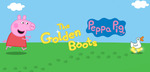 """[Android, iOS] Free: """"Peppa Pig - Golden Boots"""" $0 (Was $4.49) @ Google Play & Apple App Store"""