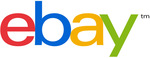 $10 or $5 off Eligible Items (Min Spend $5) @ eBay via App