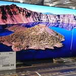 "[VIC] LG 65"" B9 4K OLED Smart TV OLED65B9PTA $2699.99 @ Costco Docklands (Membership Required)"