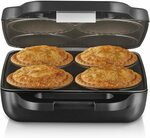 Sunbeam PM4800 Pie Magic Traditional Size 4 Up $55 Delivered @ Amazon AU