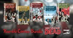The Walking Dead Image Comics Bundle - $1.50 Minimum @ Humble Bundle