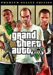 [PC] Grand Theft Auto V Premium Online Edition $20.50 from Games Federation at Eneba