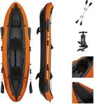 Bestway Hydroforce Ventura Kayak $279.99 Delivered @ Costco (Membership Required)