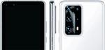 Win a Huawei P40 Pro+ from XDA