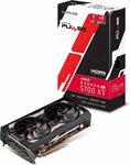 Sapphire Radeon Pulse RX 5700 XT 8GB Triple OC $635.47  + Delivery (Free with Prime) @ Amazon US via Amazon AU