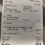 [NSW] ASICS Gel Nimbus 21 $140 (Was $240) @ ASICS Instore Marsden Park