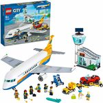 LEGO City Passenger Airplane 60262 Building Kit $99.99 Delivered (Was $159.99) @ Amazon AU
