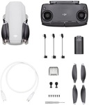 DJI Mavic Mini Drone Fly More Combo $699 + Delivery @ BudgetPC