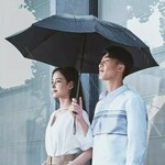 Xiaomi 90FUN Automatic Umbrella US$14.75 (~A$20.62) + Free Priority Shipping @ GeekBuying