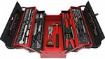 Mechpro 174pc Tool Kit $69 Delivered (RRP $129) @ Repco