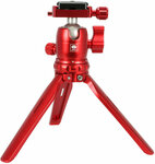 40% off SIRUI 3T-15R Table Top Tripod - $89.40 Delivered @ SIRUI Australia