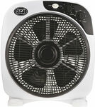 SCA Box Fan 300mm $9.99 C&C or $5 Delivery @ Supercheap Auto