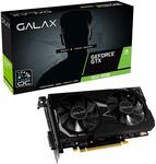 Galax GeForce GTX 1650 Super EX (1-Click OC) 4GB Graphics Card $199 + Shipping @ Shopping Express