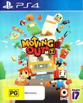 [PS4] Moving Out $20 + Delivery ($0 with Prime/ $39 Spend) @ Amazon AU