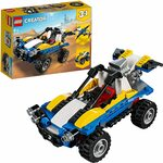 LEGO Creator 3-in-1/City Various Models $8.80 + Delivery ($0 with Prime/ $39 Spend) @ Amazon AU