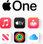Apple One: Free One Month Trial @ Apple