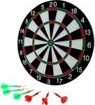 Hunter Sports Dartboard Set $7 C&C/+ Delivery @ Big W