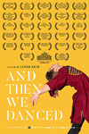 And Then We Danced (2019) $2.00 (Was $30.00) on ACMI Cinema 3