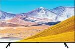 "Samsung 75"" Series 8 TU8000 Crystal UHD 4K TV UA75TU8000WXXY $1699 Delivered (Selected Metro) @ Powerland / eBay"