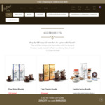 20% off Sitewide (Free Shipping > $49) @ Vittoria Coffee