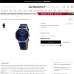 Citizen Blue Dial Blue Leather Men's Watch AU1080 - US$127.99 (~A$169.61) Delivered @Jomashop