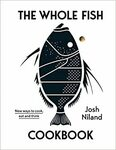 The Whole Fish Cookbook $36.63 + Delivery ($0 with Prime/ $39 Spend) @ Amazon AU