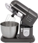 Professional Stand Mixer (SKU: SIHA3490) $99 + Delivery @ Singer