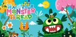 [Android, iOS] Free: Teach Your Monster to Read: Phonics and Reading Game @ Google Play Store & Apple App Store