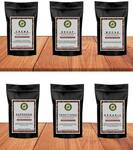Roasted Coffee Beans 1kg + 1kg $49.99 Free Delivery @ Agro Beans Australia