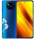 Xiaomi Poco X3 NFC 6/128GB Cobalt Blue $331.97 + Delivery (Free with Prime) @ Amazon UK via AU