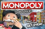 Monopoly For Sore Losers $15 (was $39.99) + Delivery ($0 with Prime/ $39 Spend) @ Amazon AU