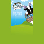 Win 1 of 50,000 Prizes @ Ben & Jerry's Easter Hunt 2021