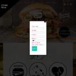 [NSW] Soul Burger $5 Credit @ Soul Burger App